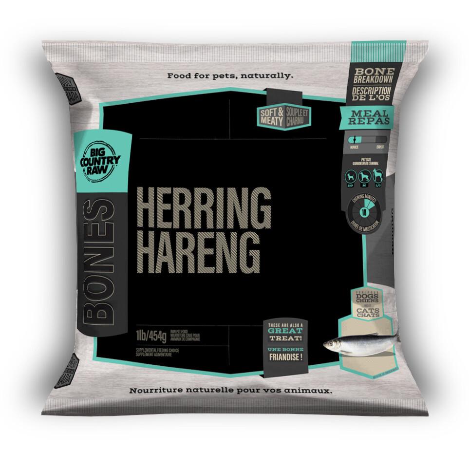 BCR HERRING 1LB