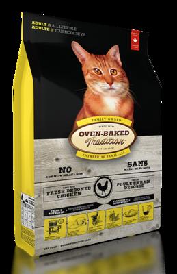 OBT ADULT CAT - CHICKEN 5LB
