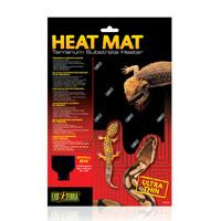 EXO-TERRA HEAT MAT - 8 WATTS