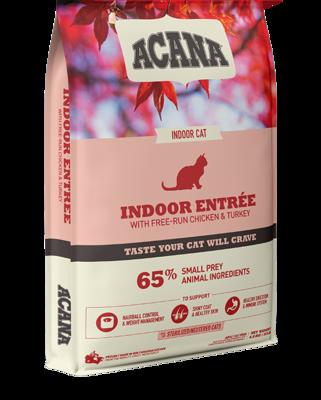 ACANA CAT INDOOR ENTREE 1.8KG
