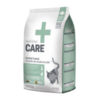 NUTRIENCE CARE HAIRBALL CONTROL FOR CATS 5KG