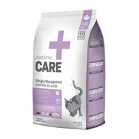 NUTRIENCE CARE WEIGHT MANAGEMENT FOR CATS 5KG