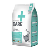NUTRIENCE CARE ORAL HEALTH FOR CATS 3.8KG