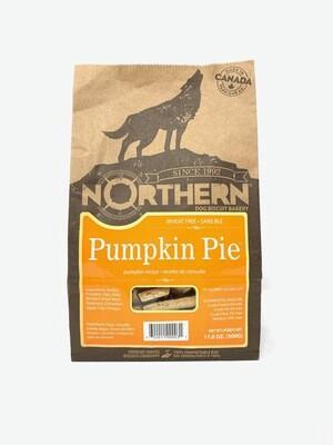 NORTHERN DOG BISCUITS - PUMPKIN PIE 500g