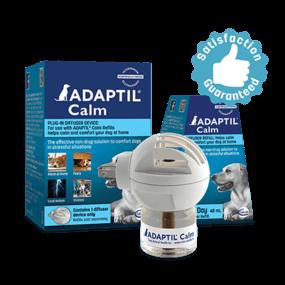 ADAPTIL Calm 30 Day Diffuser Starter Kit