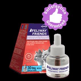 FELIWAY FRIENDS 30 Day Diffuser Refill