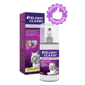 FELIWAY CLASSIC Calming Spray 20ml