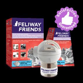 FELIWAY FRIENDS 30 Day Diffuser Starter Kit