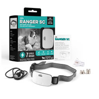 ZEUS RANGER ANTI-BARK COLLAR SC