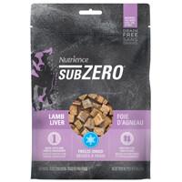 Nutrience SubZero Treats Lamb 90g