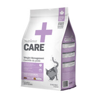 NUTRIENCE CARE WEIGHT MANAGEMENT FOR CATS 2.27KG