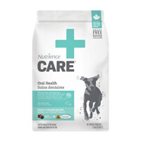 NUTRIENCE CARE FOR DOGS ORAL HEALTH 3.3LB