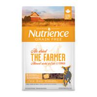 NUTRIENCE AIR DRIED DOG FOOD - THE FARMER 454g
