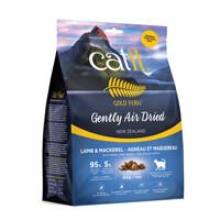 Catit Gold Fern Air Dried Cat Food - Lamb & Mackerel 400g