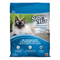 CATIT SUPER MIX LITTER 18.1kg