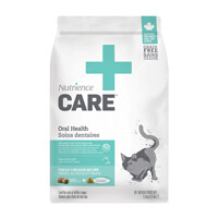 NUTRIENCE CARE ORAL HEALTH FOR CATS 1.5KG