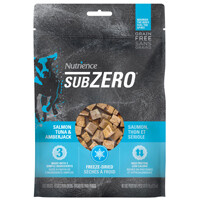 Nutrience SubZero Treats Salmon 70g