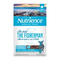 NUTRIENCE AIR DRIED DOG FOOD - THE FISHERMAN 454g