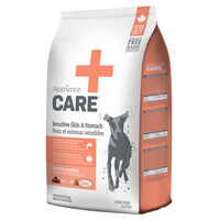NUTRIENCE CARE FOR DOGS SENSITIVE SKIN & STOMACH 22LB