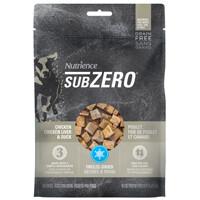 Nutrience SubZero Treats Fraser Valley 70g