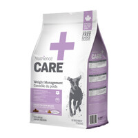 NUTRIENCE CARE FOR DOGS WEIGHT MANAGEMENT 5LB