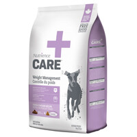 NUTRIENCE CARE FOR DOGS WEIGHT MANAGEMENT 22LB