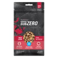 Nutrience SubZero Cat Treats Beef 30g