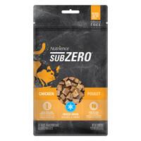 Nutrience SubZero Cat Treats Chicken 30g