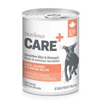 Nutrience Care Sensitive Skin & Stomach 369g