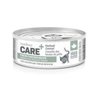 Nutrience Care Cat Hairball Control 156g