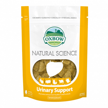 OXBOW NATURAL SCIENCE URINARY SUPPORT 4.2oz