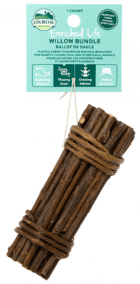 OXBOW ENRICHED LIFE - WILLOW BUNDLE