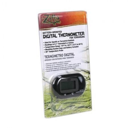 Zilla Digital Thermometer
