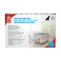 """DOGIT DOG CRATE LARGE 36"""" x 22"""" x 24.5"""""""