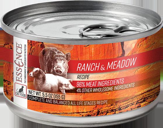 Essence Ranch & Meadow 5.5 oz