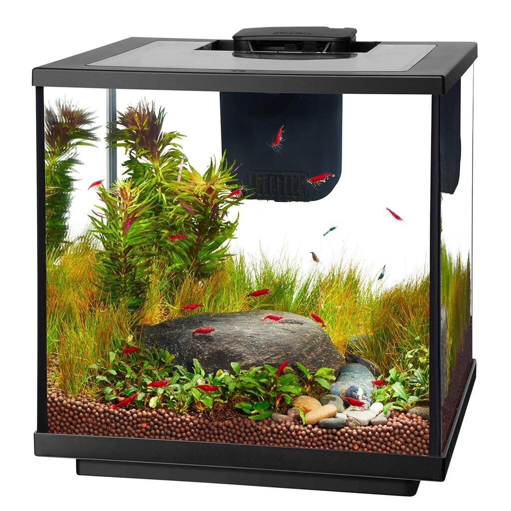 LED Shrimp Aquarium Kit 7.5gal