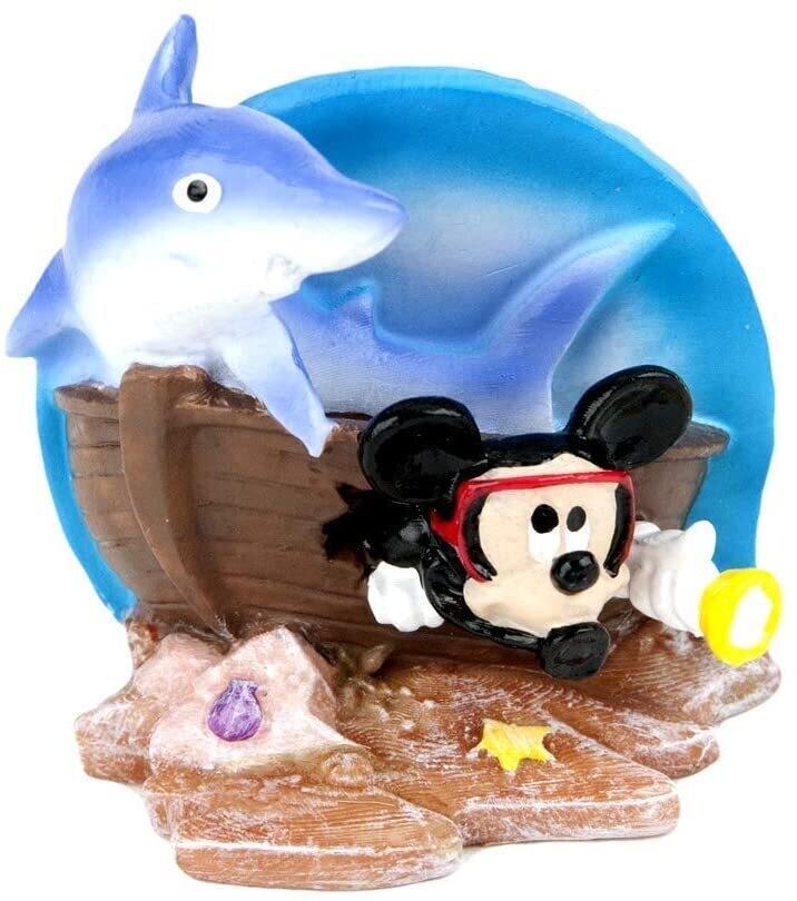 Penn-Plax Mickey with Shark