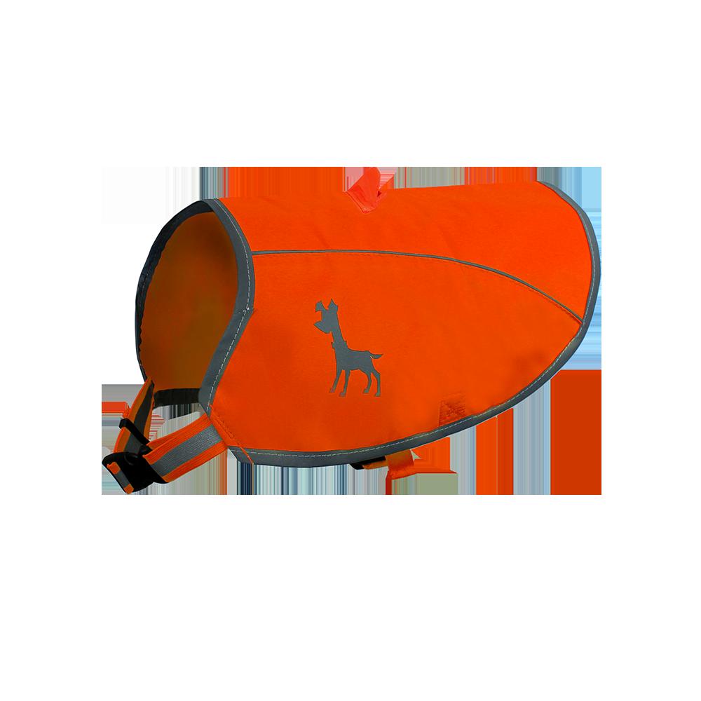 Alcott Small Safety Vest Orange
