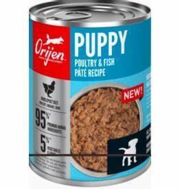 ORIJEN DOG CAN - PUPPY RECIPE 12.8oz