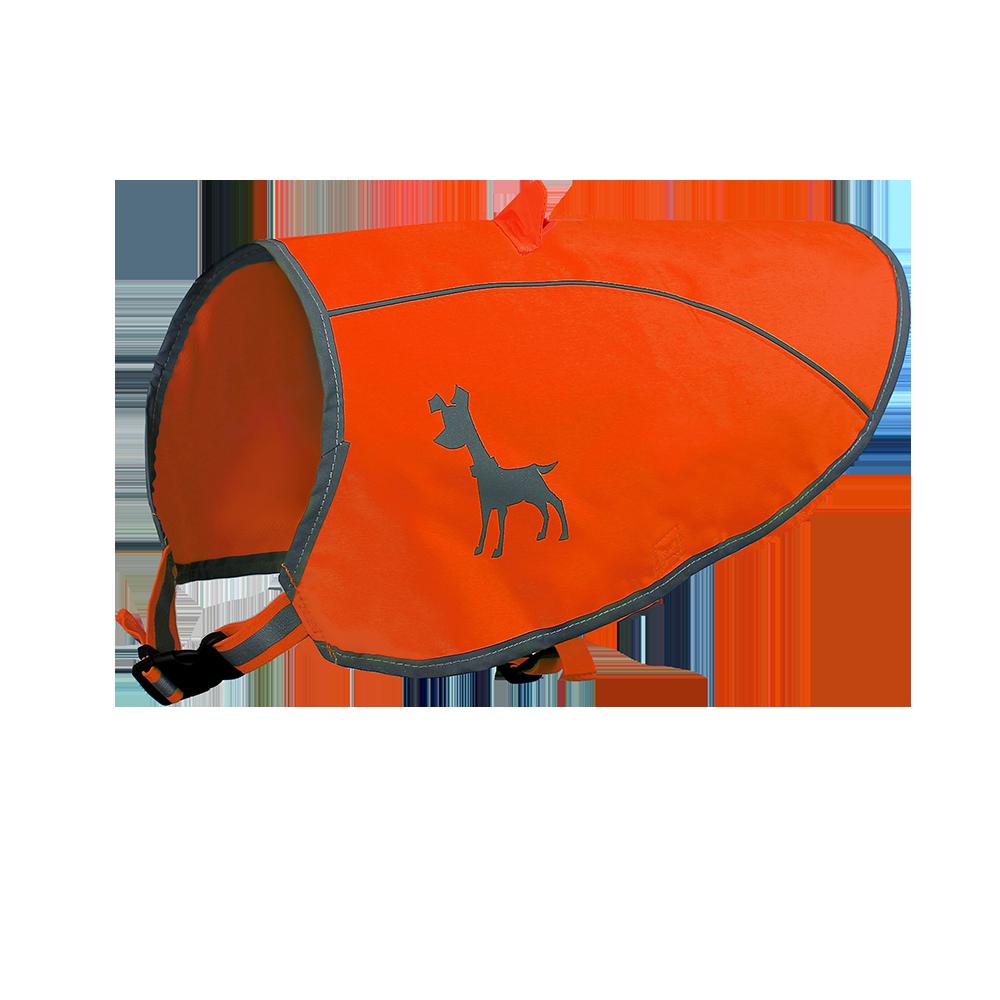 Alcott Medium Safety Vest Orange