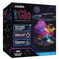 Marina IGlo 360 Aquarium