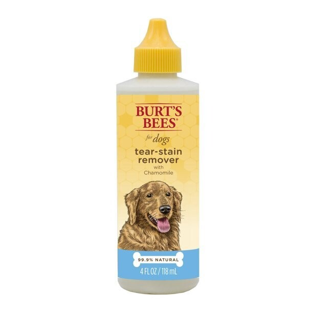 BURT'S BEES TEAR STAIN REMOVER 4OZ