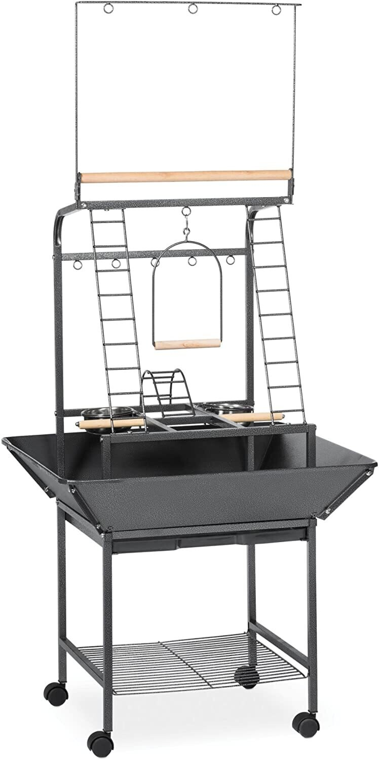 Prevue Hendryx Small Playstand For Parrots