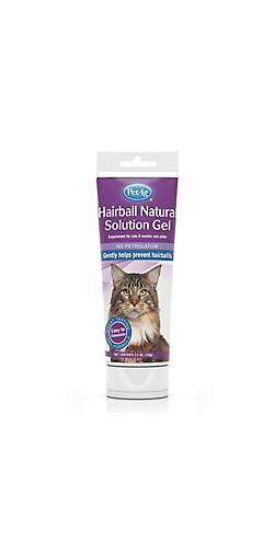 PetAg Hairball Gel 3.5oz