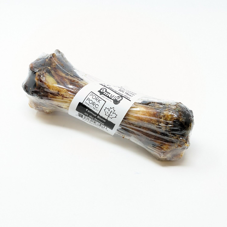 Amelia Biscuit Company - Pork Femur Bone