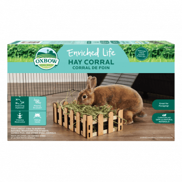 OXBOW ENRICHED LIFE HAY CORRAL