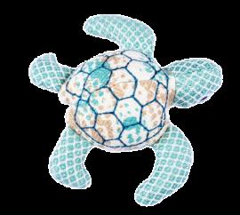 Resploot Dog Toy Turtle