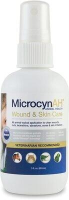 MicrocynAH Skin Spray 59ml
