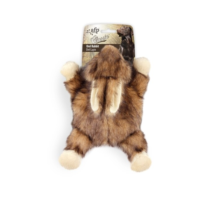 ALL FOR PAWS OREL RABBIT