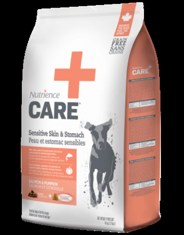 Nutrience Care Sensitive Skin & Stomach 2.27kg